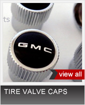Click to Shop Tire Valve Caps