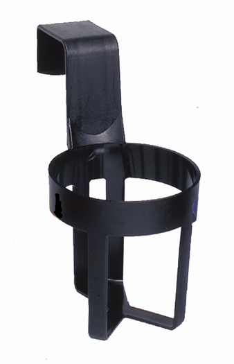 black cup can holder for car truck auto interior window. Black Bedroom Furniture Sets. Home Design Ideas